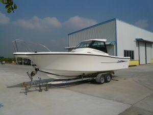 Fishing Boat (UF26)
