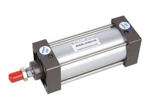 Pneumatic Sc Series Standard Cylinder (SC50X100 SC80X75)