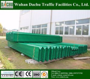 Safety Barrier Crush Proof Guardrail pictures & photos