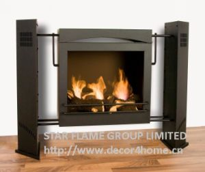 Bio Gel Fireplace (SFB-003)