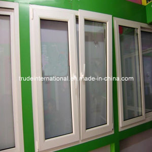 High Quality PVC Casement Window pictures & photos
