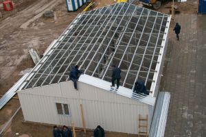 Pre Engineered Steel Buildings pictures & photos