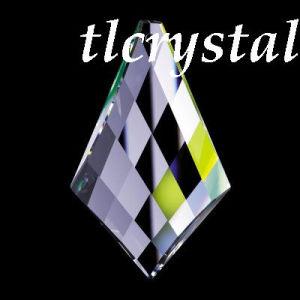 8755 Kite Pearshape-Crystal Chandelier Part (TL09073012)