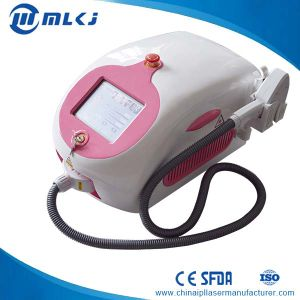 Distributor Wanted Portable 808 Diode Laser Hair Removal Beauty Machine pictures & photos