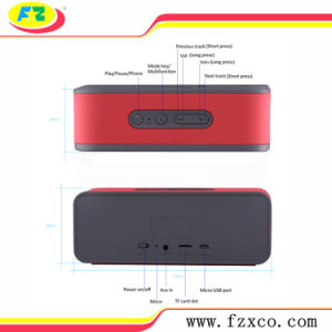 Rectangle Speaker Amplifier with FM Screen, Rectangle Bluetooth Speaker