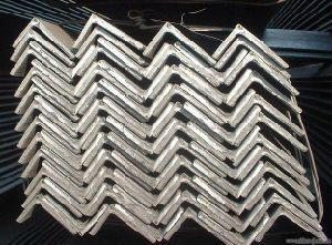 Hot Rolled Angle Steel Bar pictures & photos