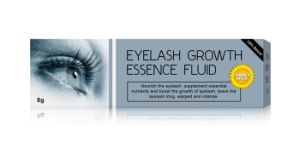 Eyelash Growth Fluid to Make Eyelash Bushy