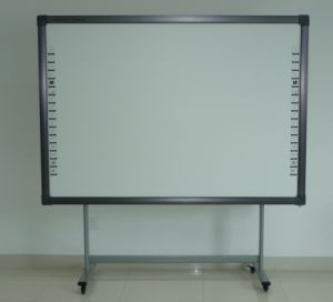 Touch-Sensitive Interactive Whiteboard