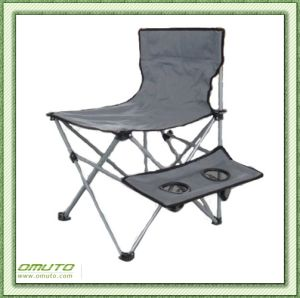 Beach Chair Floding Chair With Desk (OMT03-0054)