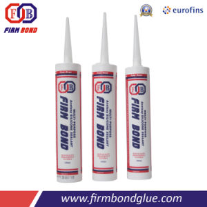 Waterproof Fiber Acetic Silicone Sealant pictures & photos