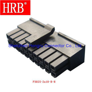 Hrb Wire to Wire Electronic Connector pictures & photos