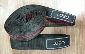 Heavy Duty Hammock Straps Tree Hanging Strap Set with Loops pictures & photos