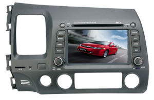 Special Car DVD for Honda Civic (8710)
