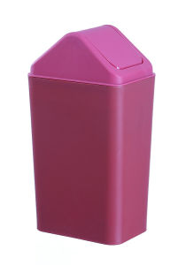 Used Mould Old Mould Practical Plastic Dustbin -Plastic Mold