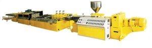 WPC Wood Profile Extrusion Machine (SJSZ-65/132) pictures & photos