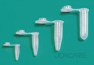 Disposable Centrifuge Tube for Labtoratory Use pictures & photos