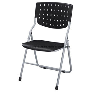 New Style Folding Plastic Traning Student Chair ZD28 pictures & photos