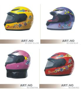 Kids Helmet (MD-E508)