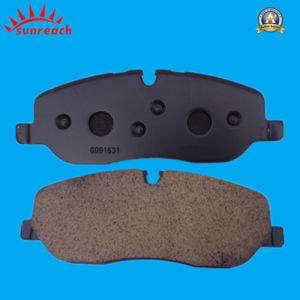 Brake Pad D1098