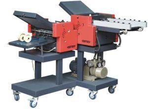 Small Size Paper Folding Machine (F35C)