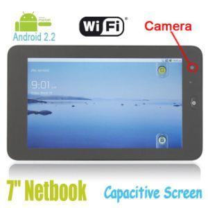 Camera Tablet PC (APAD)