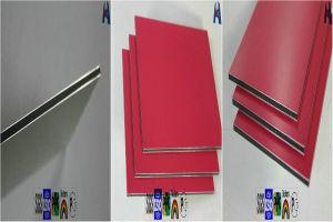 Aluminium Siding Aluminium Compoite Panel (XH20120830) pictures & photos