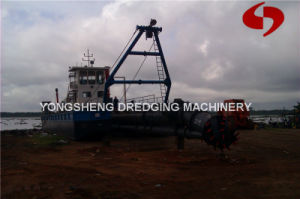 Gold Mining Dredge (CSD 300) pictures & photos
