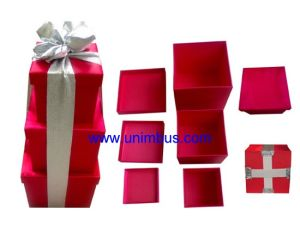 Gift Box (UPS-0815)