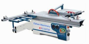Woodworking Precision Panel Saw (MJ6130TY)