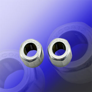 Drawn Cup Needle Roller Clutch with Bearing Assembly (IWC0812)