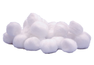 Cotton Ball/Absorbent Cotton Wool Balls (ZG-TZYD002) pictures & photos