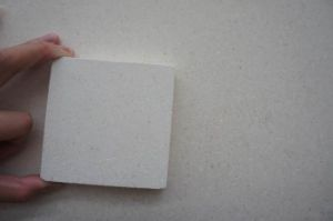 Cream White Limestone Floor Tile