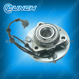 Wheel Hub Bearing for Infiniti Qx56, Titan Armada Pathfinder 40202-7s000, 40202-7s100 pictures & photos