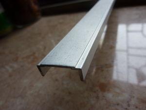 Aluminium Profile for Decoration pictures & photos