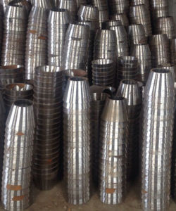 Shaft, Balance Shaft Shell/for HOWO