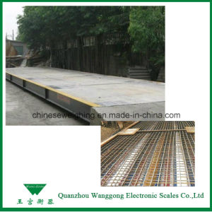 New Designed! Scs100t Electronic Truck Weighing Scale for Sale pictures & photos