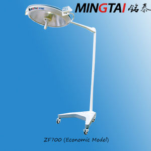 Mavable LED Ent Battery Operating Surgical Light with CE pictures & photos
