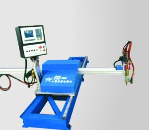 CNC Plasma Cutting Machine (ZNC Series) pictures & photos