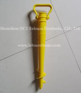 Plastic Beach Umbrella Holder / Beach Umbrella Base in Various Colors pictures & photos