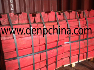 High Manganese Impact Plate/ Impact Crusher Spares pictures & photos