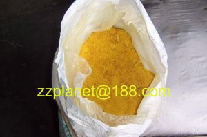 Poly Aluminium Chloride Roller Dried (PAC-3)
