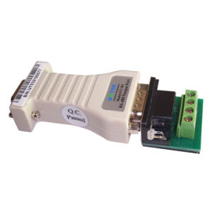 Commercial Grade Converter From RS-232 to RS-485 (UT-201)