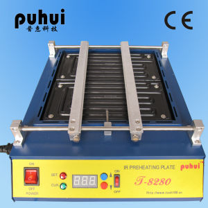 IR-Preheating Plate, IR-Preheating Oven T-8280 pictures & photos
