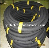 Wrapped Rubber Oil Hose pictures & photos