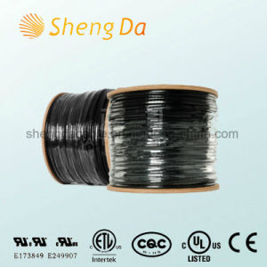 70 Ohms and 50 Ohms RF Coaxial Cable pictures & photos
