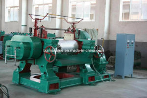 Rubber Sheet Mixing Mill