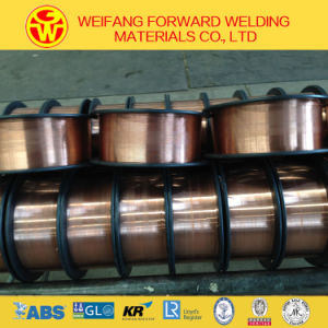 Welding Wire Er70s-6 MIG CO2 Welding Wire pictures & photos