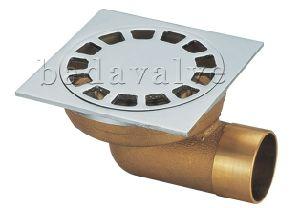 Brass Floor Drain & Waste (DL0065) pictures & photos