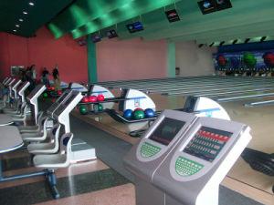 Bowling Scoring System - 3