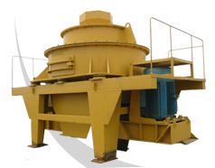 High Capacity Sanding Making Machine